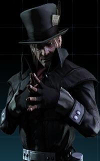 Arkham Origins : Dossiers Chapelier-46ca9f7