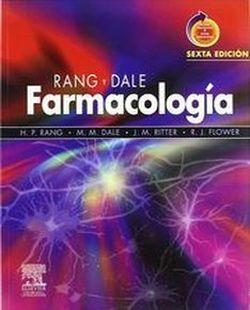 Rang & Dale Farmacología 6ª Edición pdf
