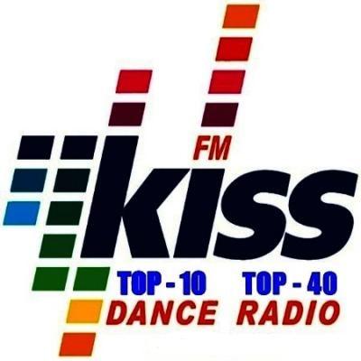 Kiss Fm - Orjinal Top 40 Listesi (23 Ekim 2014)