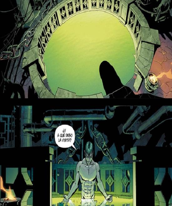 Descriptif : Souterrains de Gotham Universbatman-wondertemple-44b5d52