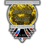 James Parker Spaceport