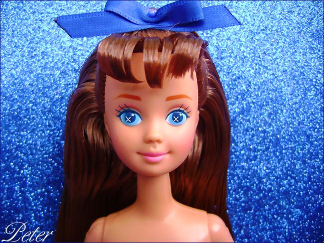 Mes poupées Disney :) Wendy-45eb530