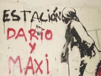 A 12 Años de la Masacre-Dario y Maxi presentes